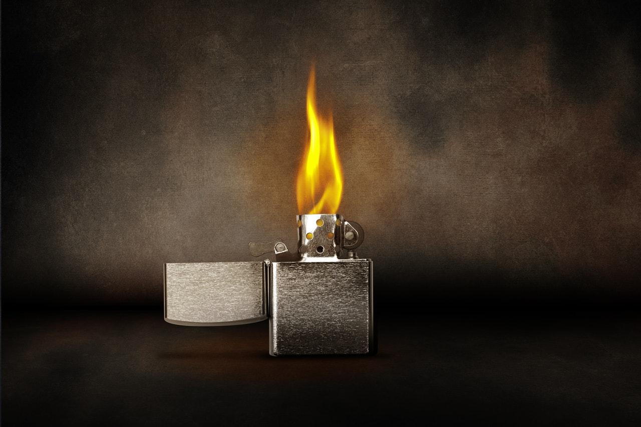 Rüyada ateş görmek neye çıkar Anlamı nedir İslami
